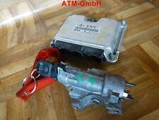 Motorsteuergerät Schlüssel VW Golf 4 1,4i 4B0905851C 036906032L Bosch 0261207189