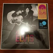 Elvis Presley - Live At The International Hotel Las Vegas 1969 2019 RSD LP