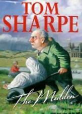 The Midden,Tom Sharpe- 9780330347426
