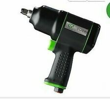 1.3cm Schaft Luft Impact Schlüssel Doppel Hammer Mechanismus, Leicht & Ergonom