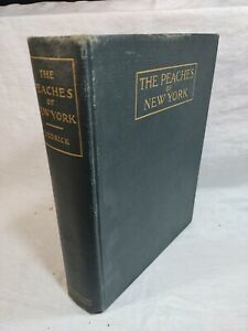 The Peaches of New York volume 2 1917