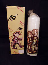 Vintage Hummel Goebel Unused Original Candle w/Box 1970s Collector's Item!