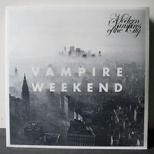 VAMPIRE WEEKEND 'Modern Vampires Of The City' Vinyl LP NEW/SEALED