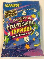 Hawaiian Hurricane Popcorn Topping Mix, 2.5oz, 3-pack