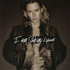 1 CENT CD I Am - Shelby Lynne