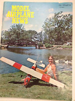 Model Airplane News Magazine The Tail Winder 2 July 1975 040917nonrh2