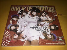 GIRLS GENERATION cd 2ND MINI ALBUM etude GENIE girlfriend BOYFRIEND my child