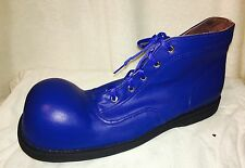 Professional Clown Shoes, US Seller, 2 Day Shipping, Top Quality Leather
