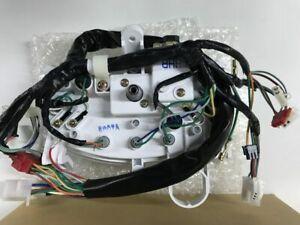 CRUSCOTTO STRUMENTI COMPLETO - NUOVO ORIGINALE - SYM - HD EVO 125/200