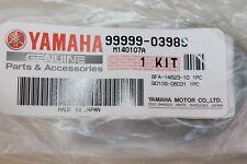 Yamaha Exhaust Kit 99999-03989 NEW (loc:D2) 8FA-14623-10 90109-06031
