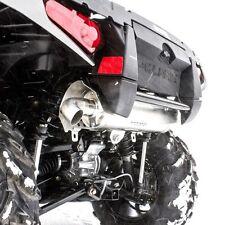 HMF Titan Slip On Exhaust System Muffler Polaris Sportsman Xp 550 850 11-16