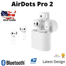 Air Dots Pro Wireless Headphones Bluetooth EarBuds Pods Compatible Android & IOS