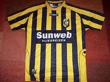 1999 2000 Vitesse Arnhem Adults XXL Football Shirt Top Holland Jersey