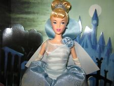 New Midnight Romance Cinderella Doll from2002 by Mattel #56424 Disney