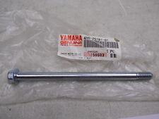 Yamaha NOS PW50, 1981-87, 1990-97, Wheel Axle, # 4N0-25181-00-00   S-124/2