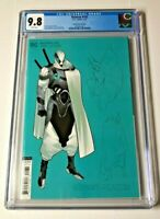 Batman #102 -1:25 Jimenez Ghost-Maker Design Incentive DC Comic CGC 9.8