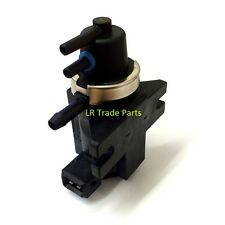 LAND ROVER FREELANDER 1 2.0 TD4 NEW TURBO BOOST CONTROL SOLENOID VALVE STC4198