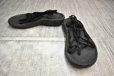 **Teva Hurricane XLT Infinity 1091112 Sandal, Women's Size 8, Black