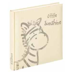 Walther Little Sunshine Babyalbum Fotoalbum für Junge und Mädchen UK150