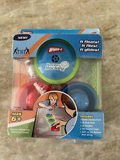 """Wham-O Hover"" ~  Hockey Game Portable Air Hockey System ~ FREE SHIPPING"