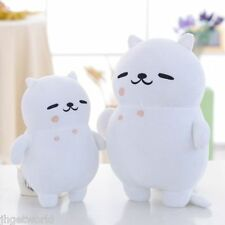 8.6in Neko Atsume Plush Dolls Cute Cat Cosplay Anime Stuffed Toys with Keychain