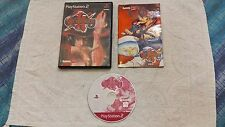 GUILTY GEAR XX THE MIDNIGHT CARNIVAL SONY PLAYSTATION 2/PLAY2/PS2, JAP/IMPORT/JP