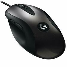 Logitech HERO MX518 Legendary Wired Gaming Mouse  8 Programmable Buttons