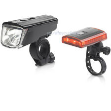 Philips LED Bike Light 80 Lux Moped  Fahrradlampe Helles LED Fahrradlicht USB