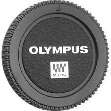 Olympus BC-2 Body Cap for Olympus OM-D and PEN Micro FourThirds Cameras