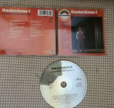 Wim Sonneveld Theatreshows 1 Mercury CD West Germany