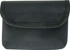 Black Deluxe Viper Police, Security, Close Protections Patrol Duty Pouch