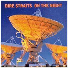 DIRE STRAITS - ON THE NIGHT: REMASTERED CD ALBUM (1996)
