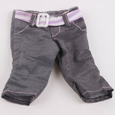 cow boy and girl doll clothes Pantyhose pant for 16inch Sharon doll  n105