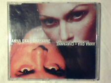 ANNA OXA e CHAYANNE Camminando camminando cd singolo ELIO E LE STORIE TESE