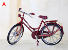 """1/6 Scale Accessories Model Bicycle Bike Cycle 2 Colors F 12"""" Action Figures"""