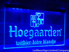 Hoegaarden Belgium Beer Bar Neon Sign Led Signs Bar Pub Decor Club On/Off Switch