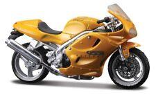 Motorrad MODELL 1 18 Triumph Daytona 955 I gelb Von Maisto