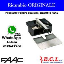 Faac 490065 Cassetta Portante Con Sblocco Cassa 770 Power Motore Interrato