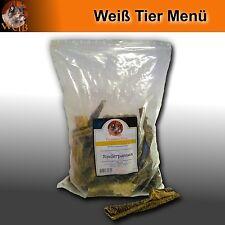 Weiß Premium Snack Rind - Rinder-Pansen, getrocknet 500g