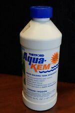 Thetford 09852 Aqua-Kem (R) Waste Holding Tank Treatment HOLDING TANK CHEMICALS