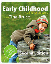 Early Childhood: A Guide for Students by Tina Bruce