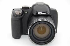 NIKON COOLPIX P530 16.1MP 3'' Screen Digital Camera BLACK