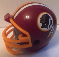 NFL Washington Redskins Micro Gumball Helmet Billiard/Pool Chalk Holder