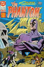 Phantom, The (2nd Series) #1 VF/NM; DC   save on shipping - details inside