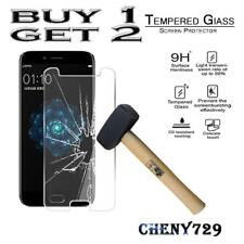 For OPPO R9s Plus - 100% Genuine Tempered Glass Film Screen Protector Cover
