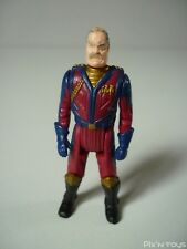 Figurine originale M.A.S.K - Maximus Mayhem [ Buzzard ] / Kenner 80's