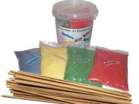 für Zuckerwattemaschine,Popcorn,Bonbons Aromen//Farbe 16 Farbaroma 41,33€//100g