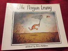 The Penguin Leunig by Michael Leunig (Paperback, 1974) Very Nice Vtg Condition