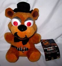 "Five Nights at Freddy's 6"" Nightmare Bear Fazbear Plush-FNF Fazbear Plush-New!"