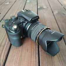 Fujifilm FinePix S Series S9600 9.0MP Digitalkamera - Schwarz Kit mit 28-300mm